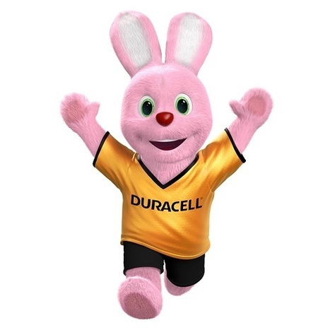 Duracell returns to running in 2016 to power the great run series   A Fresh Look at the Latest UK Marketing News   Scoop.it