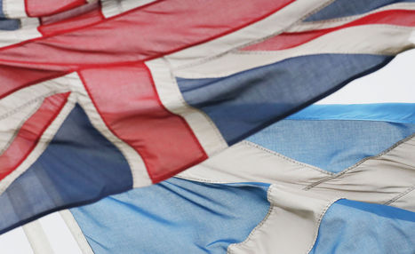 Scottish Independence: More 'yes' now than 2014 vote - Evening Telegraph | My Scotland | Scoop.it