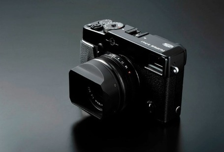 Autofocus Trick for Fujifilm X-Pro1 Users | TechniFoto | Fuji X-Pro1 | Scoop.it