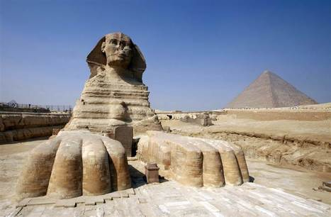 Choosing the Best Travel Agency for an Egypt Package Tour | Egypt Tour Info | Scoop.it
