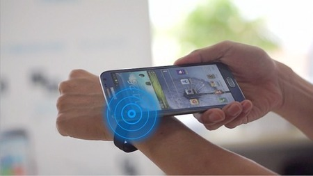 Haloband brings smartphone functions to the wrist | Gadgets, Games, Apps & Tech | Scoop.it