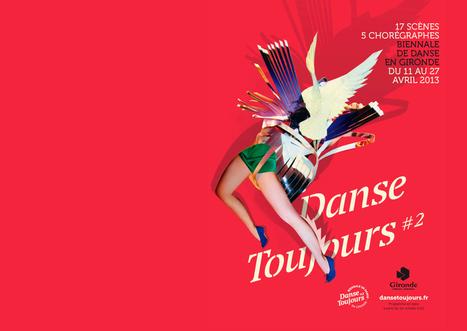 Agence culturelle de la Gironde | iddac gironde | Scoop.it