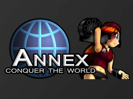 Annex: Conquer The World mod for MegaGlest | WebGL Gaming | Scoop.it