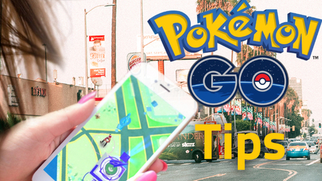 15 best tips every Pokémon Go user should know - SoftwareVilla News | Into the Driver's Seat | Scoop.it