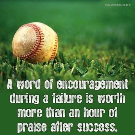 A word of praise - #Leadership | Leadership, Innovation, and Creativity | Scoop.it