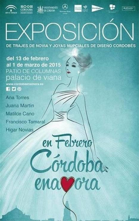 Miles de visitantes en el Palacio de Viana para ver la muestra de trajes de novia y joyas nupciales | Pasarela de Moda | Scoop.it