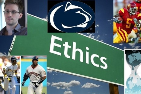 Sports Journalism Ethics and Media Integrity - Impact 89FM ... | Sports Ethics BuckmanS | Scoop.it