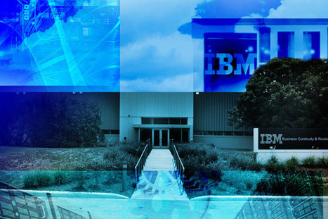 IBM opening two state-of-the-art disaster recovery/resiliency centers | Network World | Social Vulnerable Populations | Scoop.it