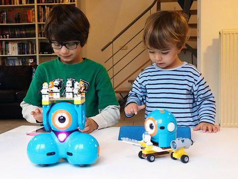 Programadors des de la infància més tendra | EmiliWebs | Scoop.it