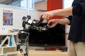 Robot et expérience de réalité virtuelle à la Cité des sciences - Inria | Réalité virtuelle | Scoop.it