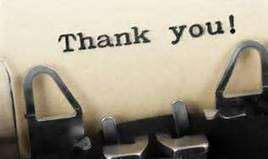 Two Powerful Words: Thank You | Assistant Principals | Scoop.it