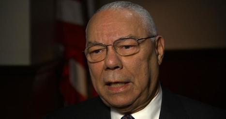 Colin Powell defends personal email set-up while secretary of state | United States Politics | Scoop.it