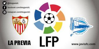 Previa Sevilla FC - Deportivo Alavés | Previas Partido Sevilla FC | Scoop.it