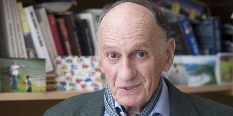 Prix Bayeux: Jon Randal revient sur 40 ans de journalisme de guerre   DocPresseESJ   Scoop.it