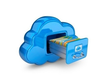 Is it really safe to keep your private data in cloud? | Private Cloud Blog | All about Cloud Computing | Scoop.it