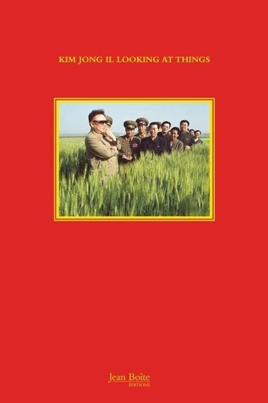 Kim Jong Il Looking at Things at Visual Culture Blog by @MarcoBohr | Photography Now | Scoop.it