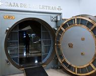 Santos anuncia construcción de aeropuerto alterno para Bogotá en ... - Lainformacion.com   aviation   Scoop.it