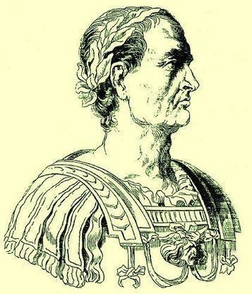 Julius Caesar en personne | Ma boîte à outils | Scoop.it
