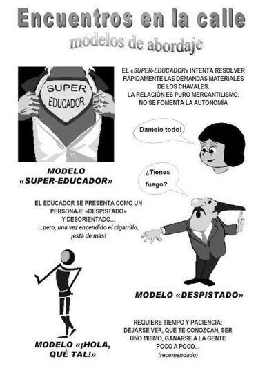 Animacion Servicios Educativos | Curso Educador de Calle - Experto en Educacion de Calle | Scoop.it