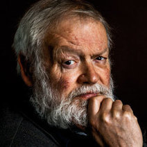 Michael Longley on 2015 Shortlist | Griffin International Poetry Prize | The Irish Literary Times | Scoop.it