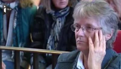 Jacqueline Sauvage se voit refuser la liberté conditionnelle | mvasteels | Scoop.it