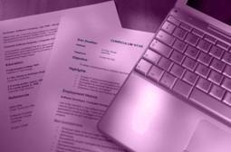 CV vendeuse - comment rédiger un bon CV de vendeuse ? | l'emploi | Scoop.it