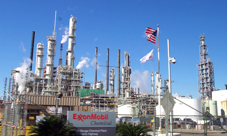 Exxon: Destroying Planet Necessary to Relieve Global Poverty » EcoWatch | Renewable & Sustainable Resource Usage | Scoop.it