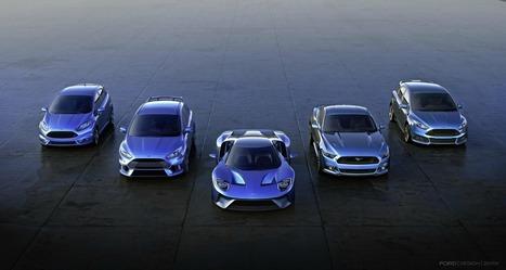 Esto es lo que puede hacer la impresión 3D por el mundo del automóvil | Salvador Marco - Jefe de Taller | Scoop.it