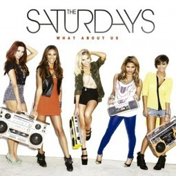 Girl-Group The Saturdays caters to their Gay Fans | Gay Celebrity News | Scoop.it