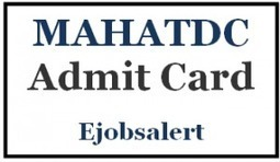 MAHATDC Admit Card 2016 Hall Ticket tribalexam.com Call Letter | Latest Exam Results | Scoop.it