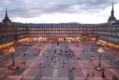 Las 17 plazas más bellas del mundo   Temas varios de Edu   Scoop.it