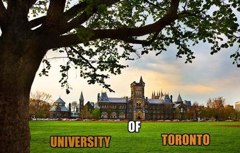 Get Admission in University of Toronto for MBA   Best Admissions Consulting Firm to Study in Abroad   Scoop.it