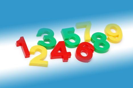 Los bebés nacen con habilidades matemáticas   Pediatría y neonatología. Noticias y novedades sobre los recién nacidos y su mundo.   Scoop.it