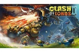 Clash of Lords 2 Hack Tool 2014 Released!   ios and android game hacks   Scoop.it