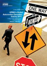 KPMG -                Global Automotive Executive Survey 2011 | collaborative consumption - | Scoop.it