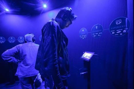 Dolby Atmos: True 3D surround sound (around, above, and below ... | 3d audio | Scoop.it