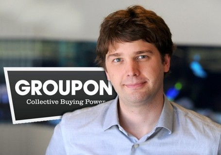 Phantom Interview with Groupon CEO Andrew Mason on His Resignation Letter | Lou Hoffman | Public Relations & Social Media Insight | Scoop.it