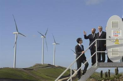 Enel secures $300 million for Latin American push | Windpower Monthly | Renewables Mexico | Scoop.it
