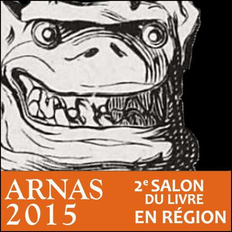 Le 2ème Salon du livre en Région aura lieu le 29 novembre 2015 #Arnas Des Livres et des Histoires... | Romans régionaux BD Polars Histoire | Scoop.it