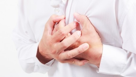 FDA approves blood test that predicts risk of coronary heart disease   Salus (Health)   Scoop.it