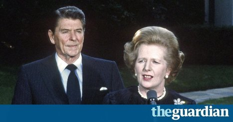 Neoliberalism – the ideology at the root of all our problems | Veille | Scoop.it