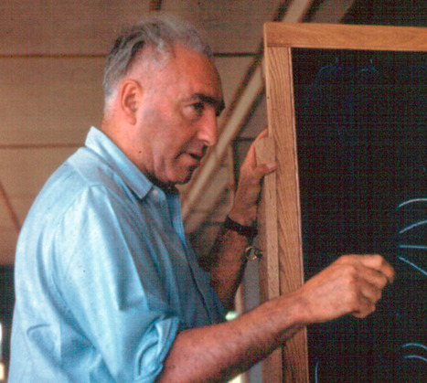 Wilhelm Reich Documentary Film Project | Science, Space, and news from 'out there' | Scoop.it
