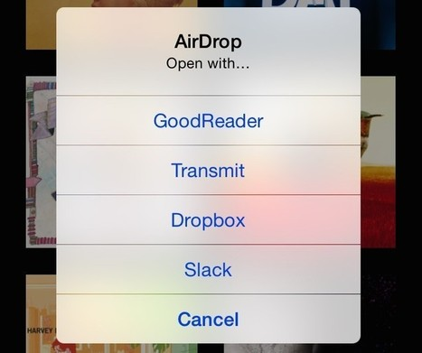 How to deal with zip files on your iPhone or iPad | iMore | How to Use an iPhone Well | Scoop.it