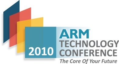 CNXSoft – Embedded Software Development » ARM Techcon 2010 Proceedings and Presentation Slides | Embedded Software | Scoop.it