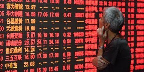 Tous les actionnaires de la planète se sont partagé 372milliards d'euros au 2ème trimestre | Nouveaux paradigmes | Scoop.it