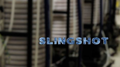 SLINGSHOT - Dean Kamen | leapmind | Scoop.it