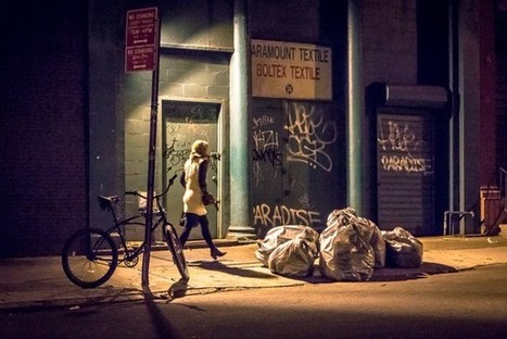 It's About Time New York Solved Its Trash Problem | INTRODUCTION TO THE SOCIAL SCIENCES DIGITAL TEXTBOOK(PSYCHOLOGY-ECONOMICS-SOCIOLOGY):MIKE BUSARELLO | Scoop.it