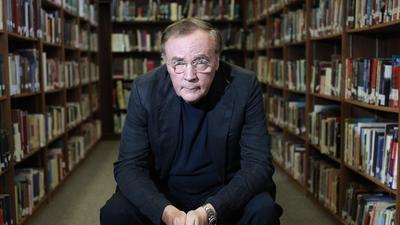 World Book Night 2013, featuring James Patterson and Ann Patchett - Los Angeles Times | books in the news | Scoop.it