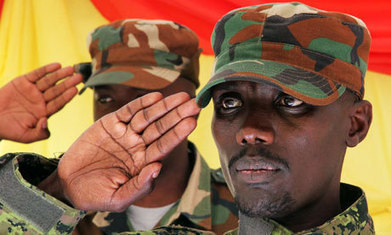Democratic Republic of Congo braced for more conflict   Global Us   Scoop.it