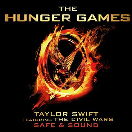 Hunger Games Soundtrack - Nick Cannon | Andrew Lee | Scoop.it